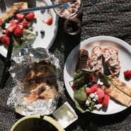 Kalorielet tunmousse
